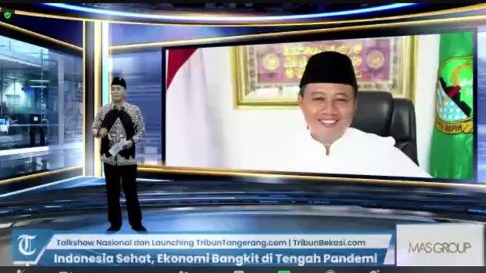 Wagub Jawa Barat Selalu Ingatkan Anak Pentingnya Mengaji