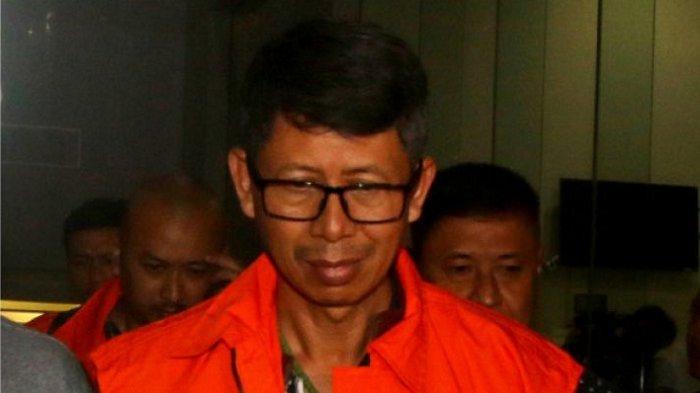 Mantan Kalapas Sukamiskin Ogah Dibui di Penjara yang Pernah Ia Pimpin, KPK Anggap Aneh