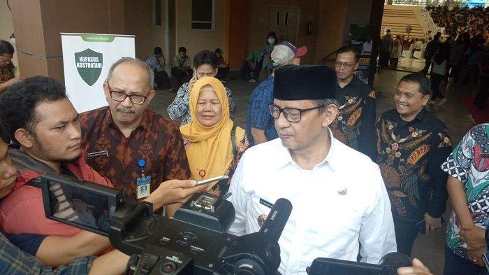 VIDEO: Gubernur Banten Umumkan Ada 4 Warganya yang Positif Terkena Corona