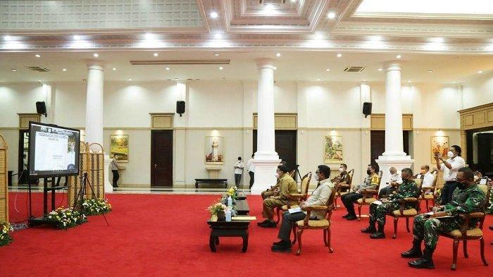 Cegah Lonjakan Covid-19 di Tempat Wisata,  Gubernur Banten Wahidin Halim Lakukan Ini