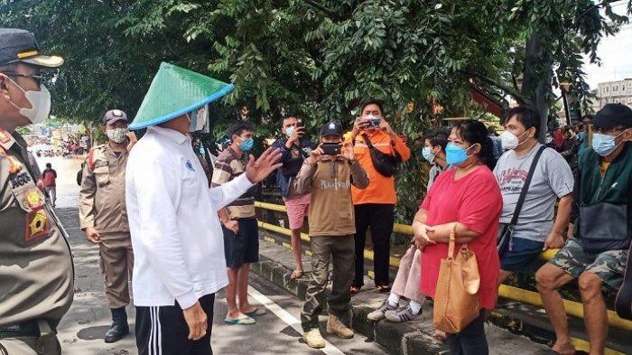 Anak-anak, Ibu Hamil dan Lansia Jadi Prioritas Utama Evakuasi Korban Banjir Tangerang