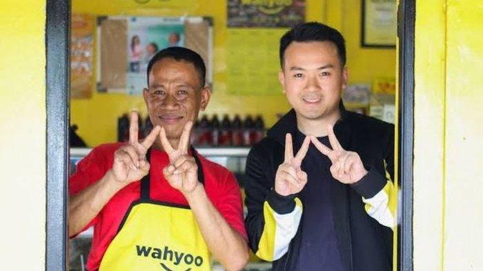 Target Kemitraan Wahyoo Ditingkatkan Hingga Akhir Tahun, Apa Itu Wahyoo?