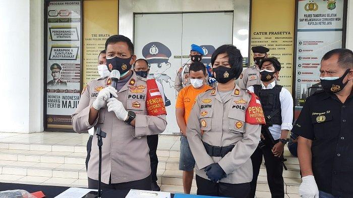 Teror Begal Payudara di Kawasan CFD Kota Tangsel Sulit Diungkap Polisi, Berikut Alasannya