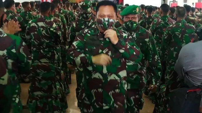 Ratusan Prajurit TNI AD Dikirim Lagi ke Papua Barat, Ini Alasannya