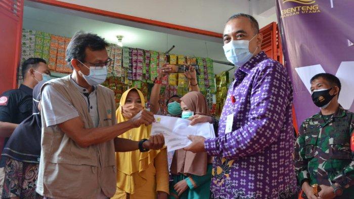 Bupati Tangerang Ahmed Zaki Iskandar Bantu Pemasaran Produk Lokal Lewat WAKEPO