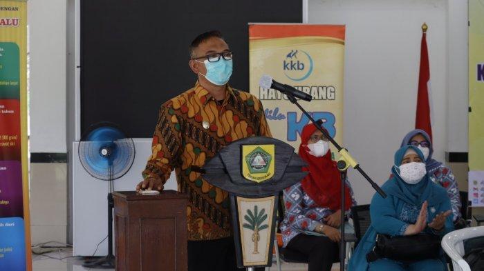 Capai Herd Immunity, Wakil Bupati Bogor Iwan Setiawan Harapkan Tim PKK Jadi Duta Vaksinasi Covid19