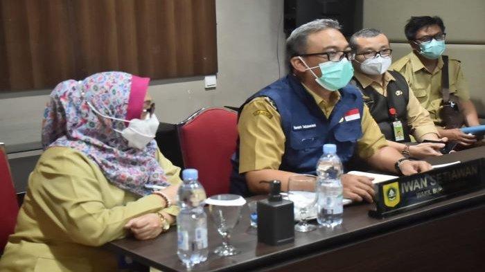 Si Puspa di Kabupaten Bogor Siap Telusuri Kontak Erat untuk Tekan Penyebaran Covid-19