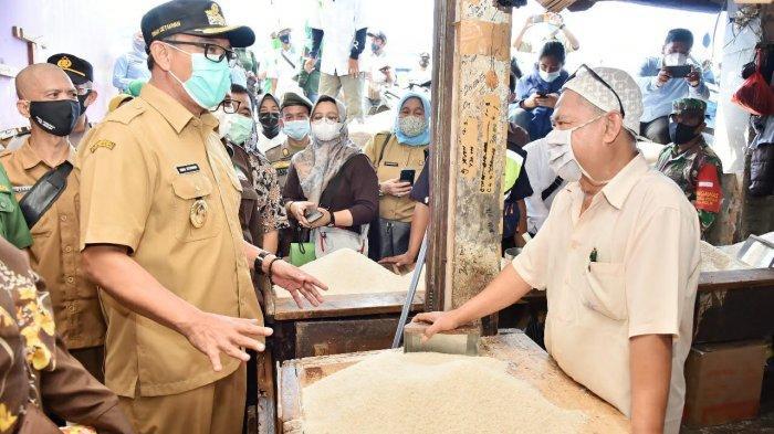 Jaga Kestabilan Harga Pangan Selama Ramadan hingga Idul Fitri, Pemkab Bogor Siap Gelar Operasi Pasar