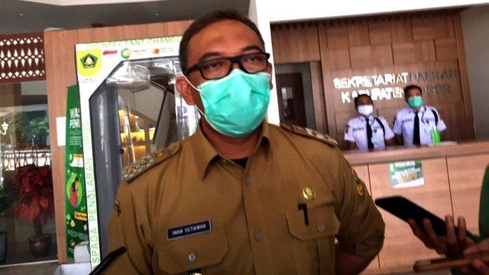Pemkab Bogor Belum Putuskan Sanksi untuk Habib Rizieq soal Kerumunan di Megamendung, Ini Alasannya