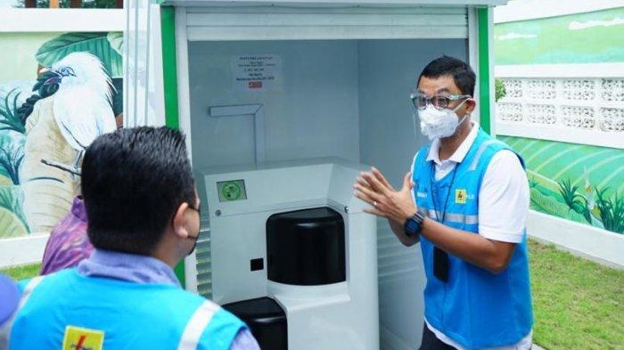 Menteri BUMN Erick Thohir Pastikan PLN Siap Dukung Era Mobil Listrik
