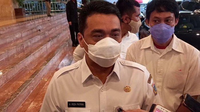 Wagub DKI Ariza Sebut Lahan Munjul dalam Kasus Sarana Jaya Belum Lunas