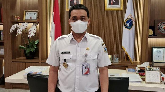 Masuk Lima Besar Penyebaran Covid-19, Pemprov DKI Jakarta Antisipasi Gelombang Corona Berikutnya