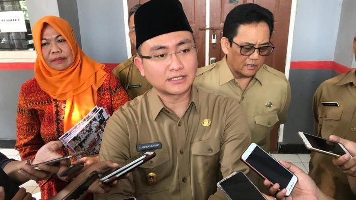 Orangtua Murid Keberatan dengan Sistem Zonasi, Pemprov Banten Bakal Evaluasi Sistem PPDB 2019