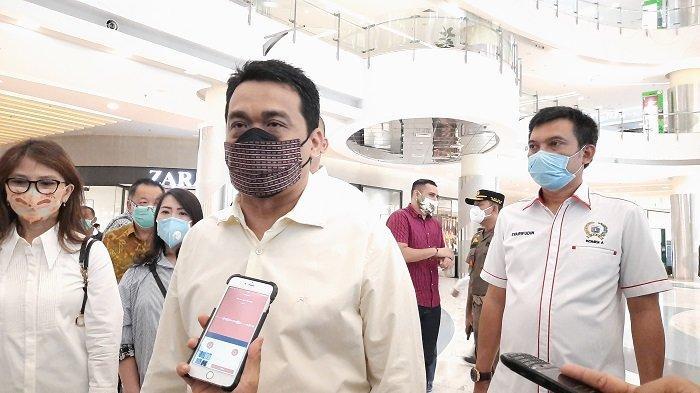 Ahmad Riza Patria Minta Warga DKI Jakarta Taat Protokol Kesehatan Pencegahan Virus Corona