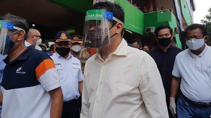 Sanksi Denda Pelanggar PSBB di Jakarta Capai Rp 1,350 Miliar