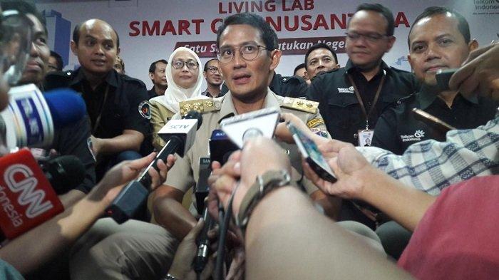 Pemprov Adaptasi Fitur Telkom untuk Jakarta Smart City