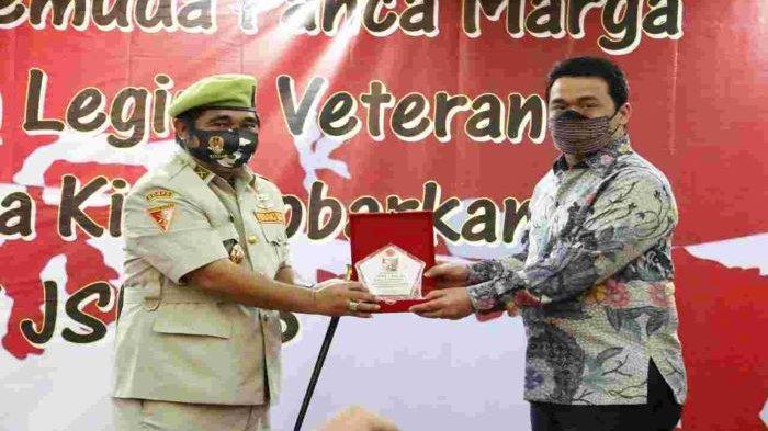 Wagub DKI Minta Komunitas Putra-Putri Pejuang Veteran Indonesia Bantu Dampak Covid-19