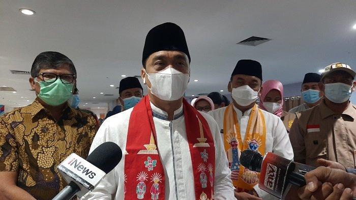 Pemprov DKI Jakarta Belum Putuskan Penerapan Pembelajaran Tatap Muka sesuai SKB 4 Menteri
