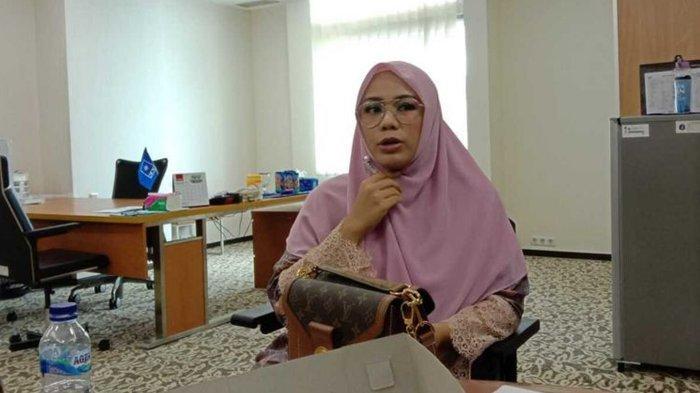 Kecewa Pemilihan Wagub DKI Ditunda Lagi, Putri Ketua Umum PAN: Bisa Saja Pak Gubernur Kena COVID-19