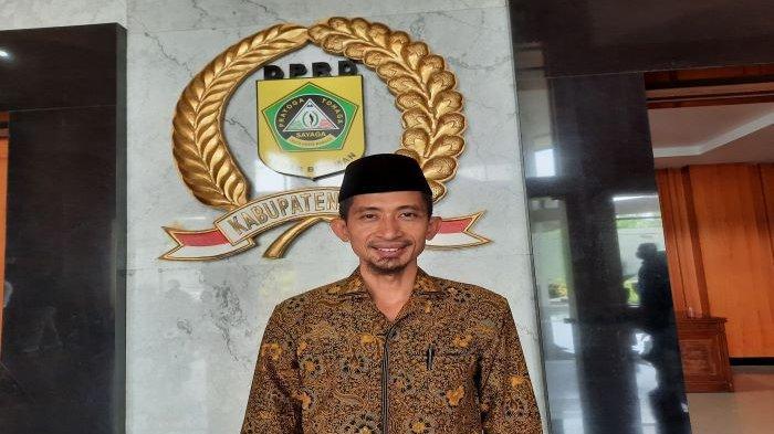 Kasus Positif Covid-19 Melonjak, DPRD Kabupaten Bogor Minta Dinkes Maksimalkan Peran Puskesmas