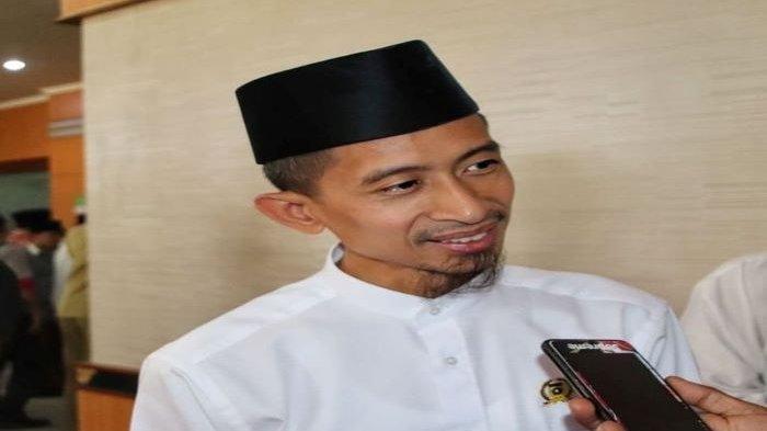 Wakil Ketua DPRD Kabupaten Bogor Agus Salim.