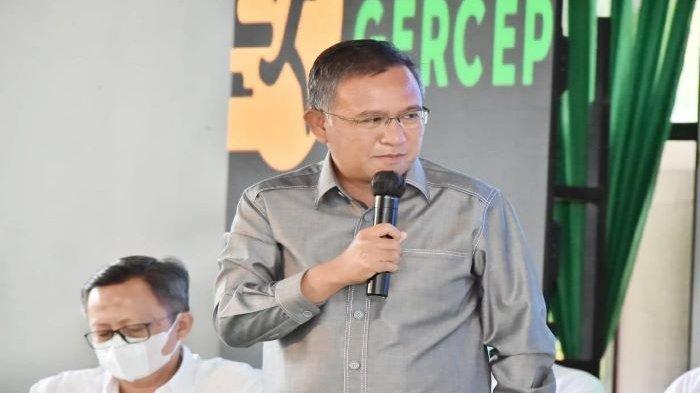 Wakil Ketua DPRD Kabupaten Bogor Muhammad Romli Minta Kades Masukkan Seluruh Program di Musrenbang