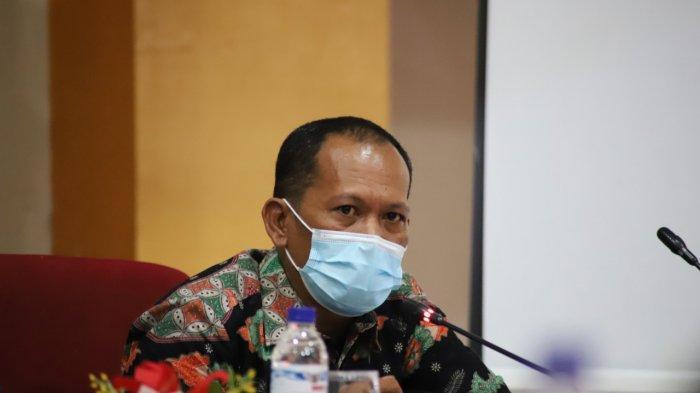 Presiden Jokowi Cabut Perpres Investasi Miras, Pimpinan DPRD Solok : Masyarakat Senang