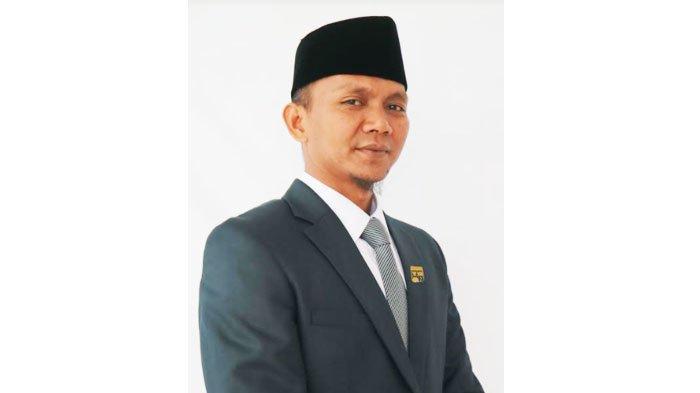 Wakil Ketua I DPRD Kota Bogor, Jenal Mutaqin