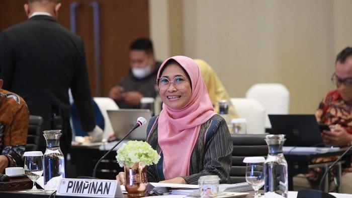 Wakil Ketua Komisi X DPR RI Hetifah Sjaifudian Memuji Menpora Zainudin Amali yang Menyiptakan DBON