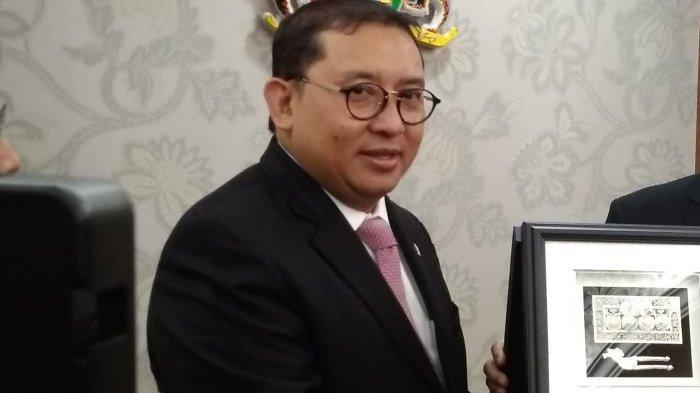 Fadli Zon Geram Diisukan Didepak dari Posisi Waketum Gerindra, Denny Siregar Sarankan ke PKS
