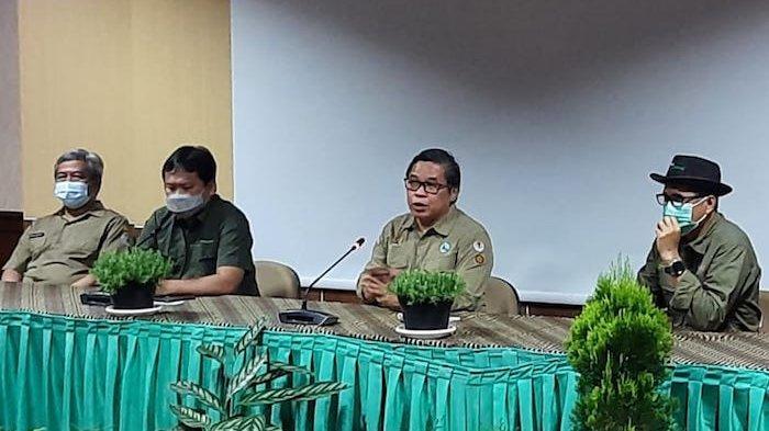 Wamen LHK: Menjaga Konsevasi Alam Salah Satu Bentuk Forest Healing