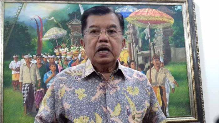 Jusuf Kalla Bakal Menolak Jika Ahok Gabung ke TKN Jokowi-Maruf Amin