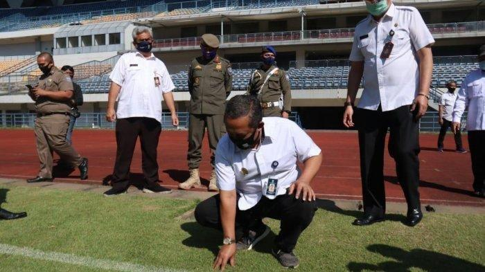 Persib Bandung Masih Terkendala untuk Jadikan Stadion GBLA Sebagai Homebase, Belum Ajukan Ijin
