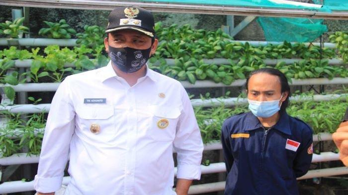 Pemkot Bekasi Kembangkan RW Siaga untuk Atasi Dampak Pandemi Covid-19