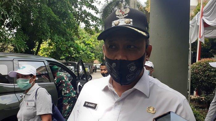 New Normal, Komunitas Masih Dilarang Kopdar dan Kegiatan Kepemudaan, Ini Kata Wakil Wali Kota Bekasi
