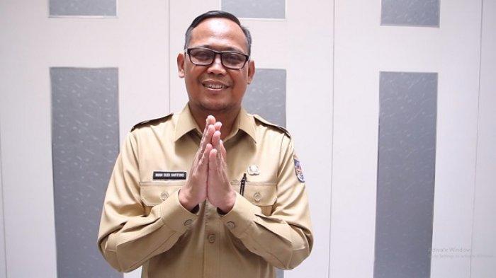 Wakil Wali Kota Depok Imam Budi Hartono: Solusi Atasi Masalah Ekonomi Buntut PHK di Masa Pandemi (1)