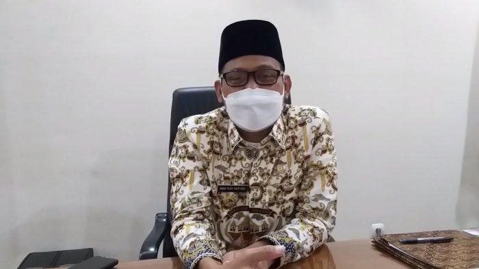 Datangi BPTJ Wakil Wali Kota Depok Imam Budi Hartono Soroti Kemacetan di Pintu Masuk dan Keluar Tol