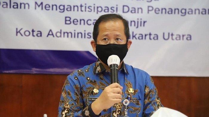 Pemkot Jakarta Utara Siapkan 2 Langkah Pencegahan Penyebaran Covid-19