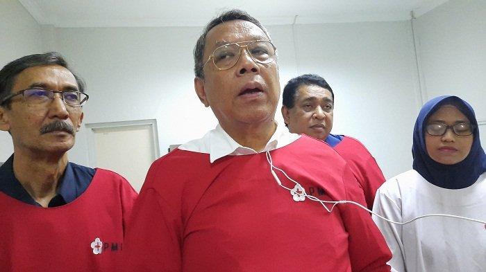 Sebanyak 16 Pasien Demam Berdarah Masih Dirawat di RSU Kota Tangerang Selatan