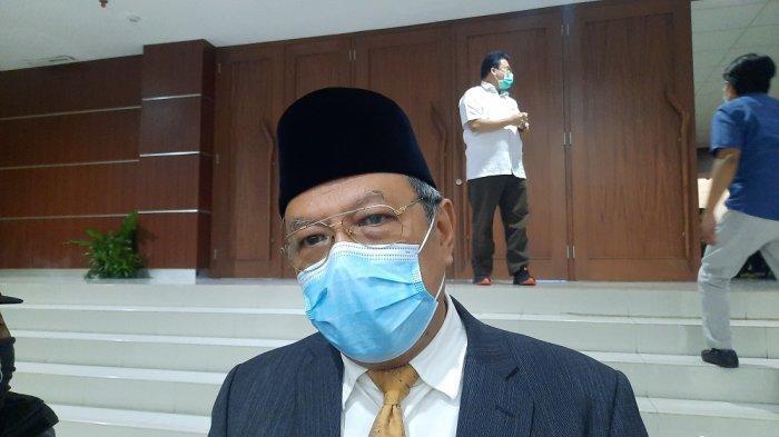 Libur Panjang Tahun Baru Imlek, ASN dan Warga Tangsel Dilarang Berlibur, Ini Alasan Wakil Wali Kota