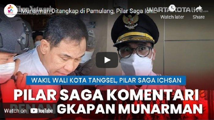 Terduga Teroris Kerap Ditangkap di Tangerang Selatan, Ini yang Akan Dilakukan Pilar Saga Ichsan