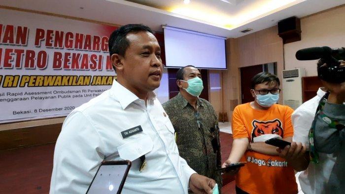 Daerah Zona Merah Covid-19 di Kota Bekasi Bakal Mendapatkan Bantuan Program 100 Puskesmas Jawa Barat