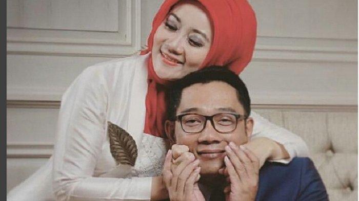 Kang Emil Ultah, Istri : Selamat Hari Lahir Pejuangkuuu