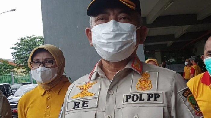 Covid Bekasi Tinggi, Rahmat Effendi Minta Satgas Pantau Pasien yang Isolasi Mandiri di Rumah