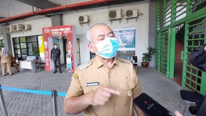 BREAKING NEWS: Satgas Covid-19 Bubarkan Acara Kumpul-kumpul Wali Kota Bekasi di Cisarua Bogor