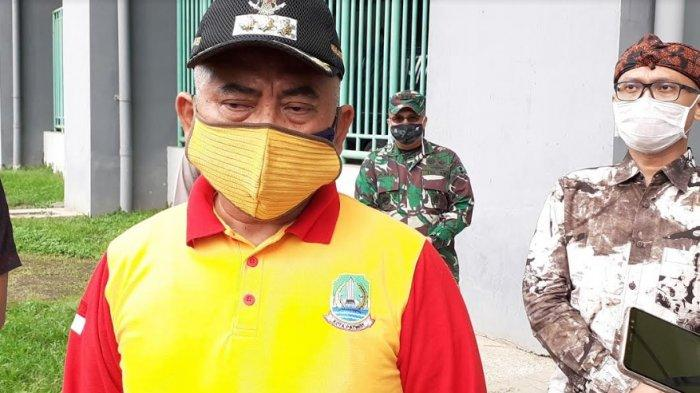 Hari ke-6 PSBB Kota Bekasi Masih Banyak Pelanggaran, Wali Kota Minta Petugas Jangan Ragu Bertindak