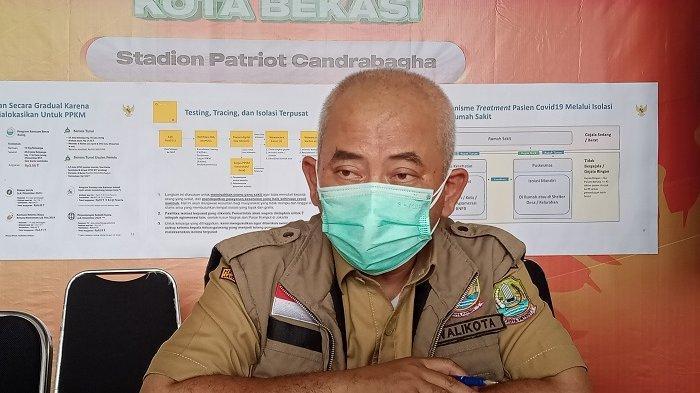 Pemkot Bekasi Belum Izinkan Stadion Patriot Jadi Tempat Kompetisi Liga Indonesia, Ini Alasannya