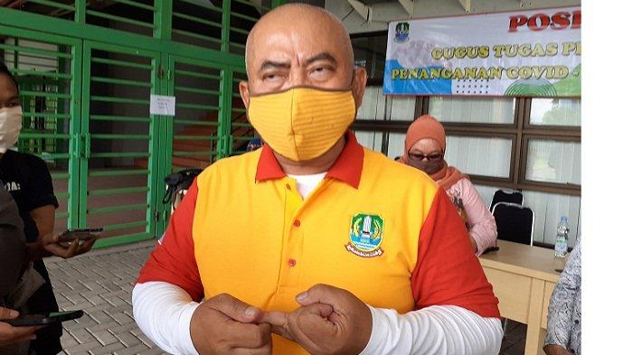Kecamatan Bantargebang dan Pondok Melati Bebas Covid-19, Wali Kota Bekasi Minta Warga Pertahankan