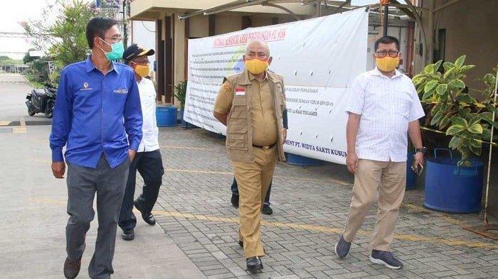 PSBB Kota Bekasi, Volume Kendaraan di Ruas Jalan Negara Masih Tinggi