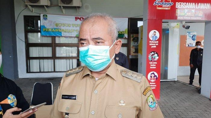 Wali Kota Bekasi Rahmat Effendi Minta Maaf Acara Ulang Tahunnya Timbulkan Kerumunan di Cisarua Bogor